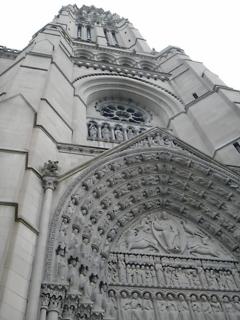 リバーサイド教会